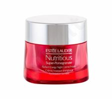 Estée Lauder Nutritious, Radiant Energy, naktinis kremas moterims, 50ml