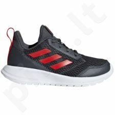 Sportiniai bateliai Adidas  AltaRun K Jr CG6020