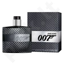 James Bond 007 James Bond 007, tualetinis vanduo (EDT) vyrams, 75 ml (Testeris)