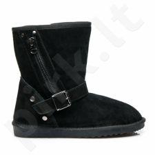 SUPER MODE Auliniai odiniai batai