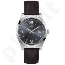 Vyriškas GUESS laikrodis W0874G1