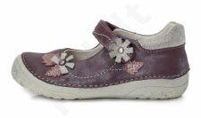 D.D. step violetiniai batai 25-30 d. 0301000a