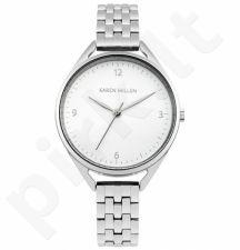 Moteriškas laikrodis Karen Millen KM130SM