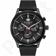 Vyriškas laikrodis Gino Rossi EXCLUSIVE GRE10602A1A3