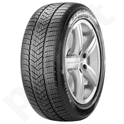 Žieminės Pirelli Scorpion Winter R16