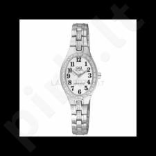Moteriškas laikrodis Q&Q F517-204Y