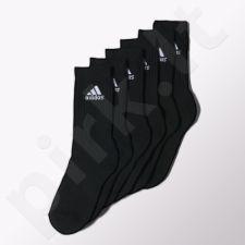 Kojinės Adidas Adicrew HC 6 poros Z25557