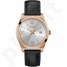 Vyriškas GUESS laikrodis W0874G2