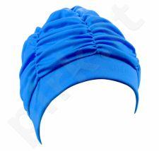 Kepuraitė plaukimui moterims PE 7600 6 blue