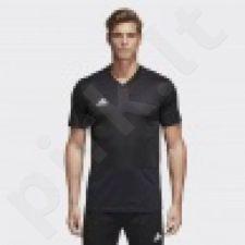 Marškinėliai futbolui adidas Condivo 18 TR M CG0351