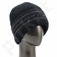 Šilta kepurė vyrui, jaunuoliui KEP56