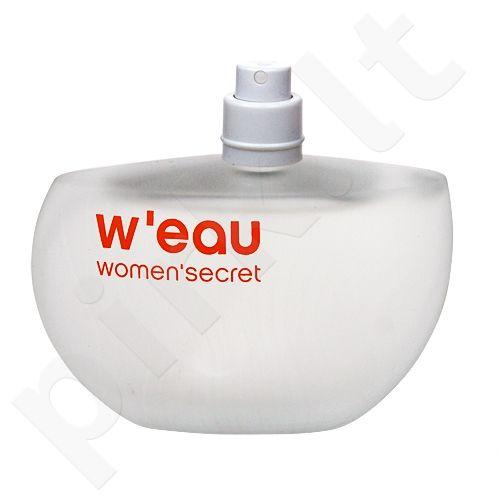 Women`Secret W`eau Sunset, tualetinis vanduo (EDT) moterims, 100 ml