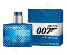 James Bond 007 Ocean Royale, tualetinis vanduo (EDT) vyrams, 30 ml