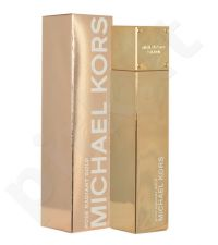 Michael Kors Rose Radiant Gold, EDP moterims, 100ml