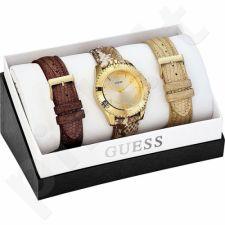 Moteriškas GUESS laikrodis W0239L2