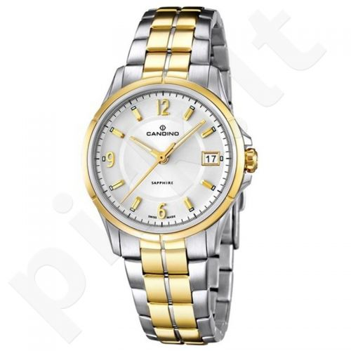 Moteriškas laikrodis Candino C4534/1