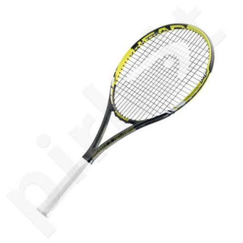 Teniso raketė Head YouTek Challenge MP Lime 232044