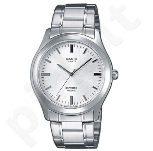 Vyriškas Casio laikrodis MTP1200A-7AVEF