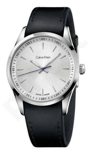 Vyriškas CALVIN KLEIN laikrodis K5A311C6