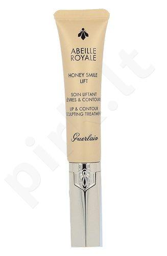 Guerlain Abeille Royale Honey Smile Lift, kosmetika moterims, 15ml, (testeris)