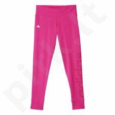 Sportinės kelnės Adidas Essentials Linear Tight W AJ4598