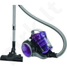 Bomann BS 9027 Vacuum cleaner, 700W, Violet