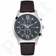 Vyriškas GUESS laikrodis W0876G1