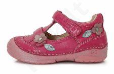 D.D. step rožiniai batai 19-24 d. 038246u