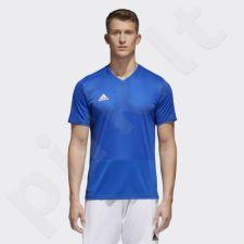 Marškinėliai futbolui adidas Condivo 18 TR M CG0352