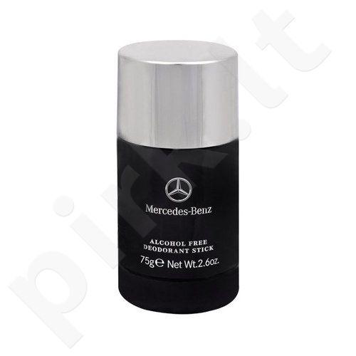 Mercedes-Benz Mercedes-Benz, pieštukinis dezodorantas vyrams, 75ml