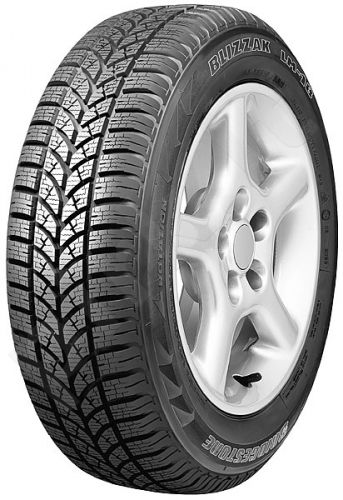 Žieminės Bridgestone BLIZZAK LM18 R15