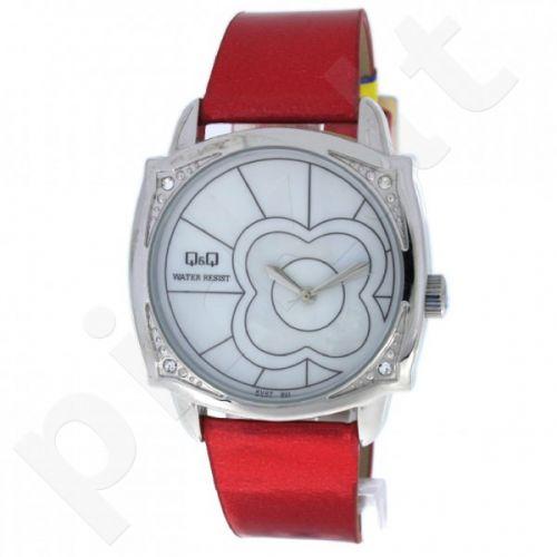 Moteriškas laikrodis Q&Q KV27-301Y