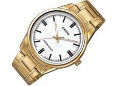 Casio Collection MTP-V005G-7AUDF vyriškas laikrodis