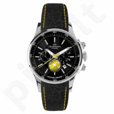 Vyriškas laikrodis Jacques Lemans U-32I1