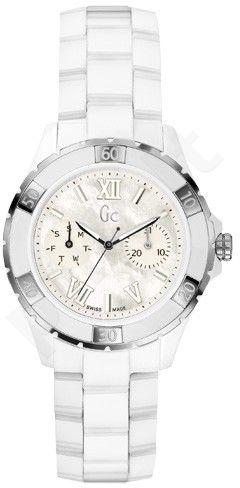 Laikrodis GUESS   X69001L1S