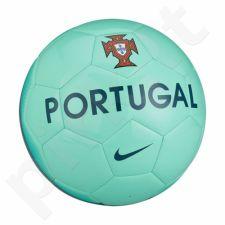 Futbolo kamuolys Nike Portugal Supporters SC2913-387