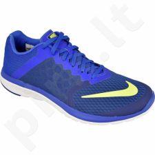 Sportiniai bateliai  bėgimui  Nike FS Lite Run 3 M 807144-403