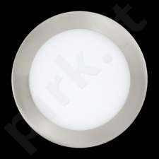 Įleidžiamas šviestuvas EGLO 31671 | FUEVA 1