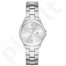Moteriškas laikrodis DKNY NY2365
