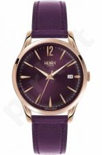 Laikrodis HENRY LONDON HAMPSTEAD  HL39-S-0080