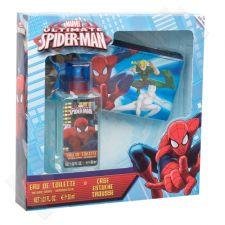 Marvel Ultimate Spiderman rinkinys vaikams, (EDT 30 ml + pieštukų dėžutė)