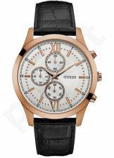 Vyriškas GUESS laikrodis W0876G2