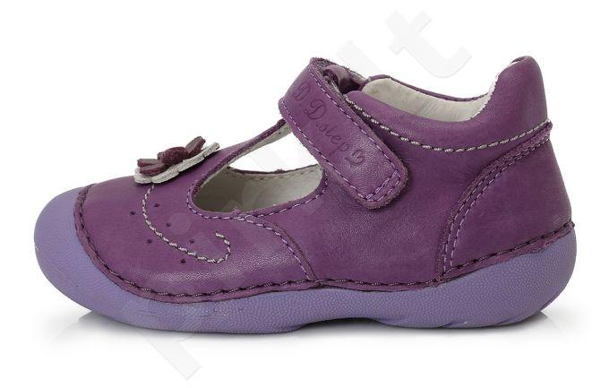 D.D. step violetiniai batai 19-24 d. 015135cu