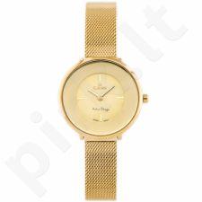 Moteriškas laikrodis Gino Rossi GR11917AG