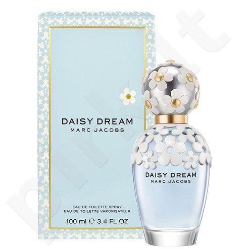 Marc Jacobs Daisy Dream, tualetinis vanduo moterims, 100ml