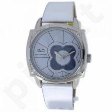 Moteriškas laikrodis Q&Q KV27-311Y