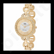 Moteriškas laikrodis Q&Q F525-001Y