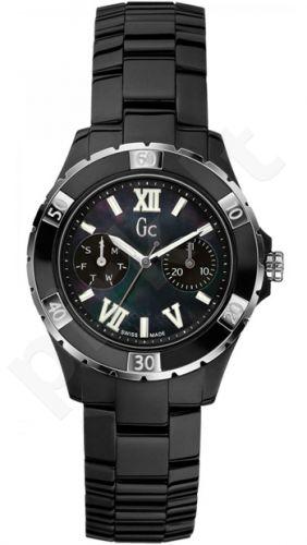 Laikrodis GUESS   X69002L2S