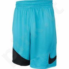 Šortai krepšiniui Nike HBR M 718830-418