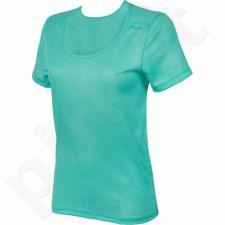 Marškinėliai termoaktyvūs Odlo Cubic W 140481/40157